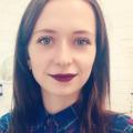 Hanna Kardzialiuk, 26, Hrodna, Belarus