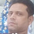 Siddiqui Ahmed Nadeem, 27, Bacoor City, Philippines