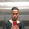 Oussama El Hadri, 25, Dubai, United Arab Emirates