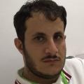 Ammar, 30, Muscat, Oman