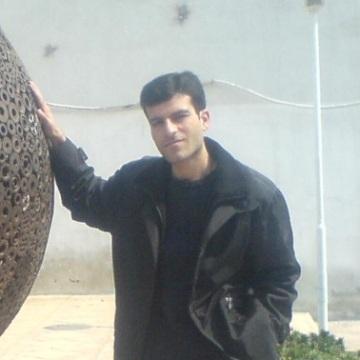 aydin, 37, Tabriz, Iran