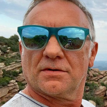Andre Kingston, 61, Miami, United States