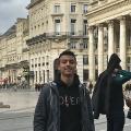 Ahmed Elsawy, 21, Cairo, Egypt