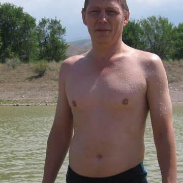 Алексей Романов, 43, Bishkek, Kyrgyzstan