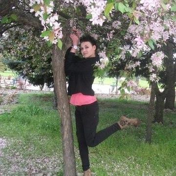 Yana, 26, Cherkasy, Ukraine