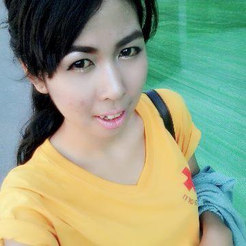 ก้อแค่ ผู้หญิง ช่างฝัน, 25, Thai Mueang, Thailand
