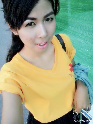 ก้อแค่ ผู้หญิง ช่างฝัน, 26, Thai Mueang, Thailand
