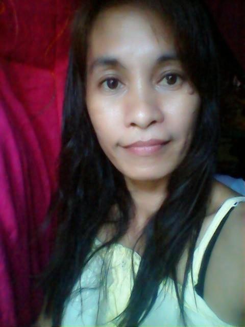 Neneth Utlang, 49, Davao City, Philippines