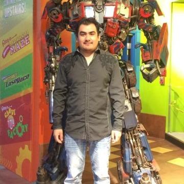 Abismo Negro, 31, Pleasanton, United States