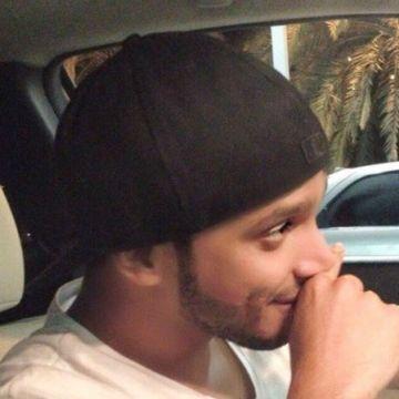 Garcia AL-Abri, 29, Abu Dhabi, United Arab Emirates