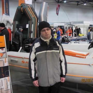 Artem Rumyantsev, 30, Sumy, Ukraine