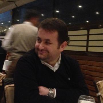 dinçer, 39, Antalya, Turkey