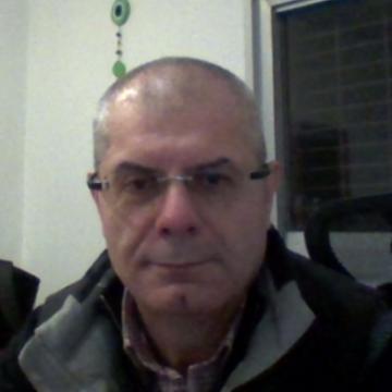 Cenap Aydın, 58, Istanbul, Turkey
