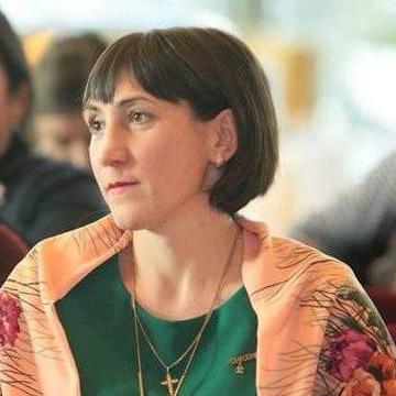 Tatiana Gutium, 35, Kishinev, Moldova