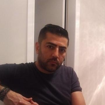 Medi, 40, Tbilisi, Georgia