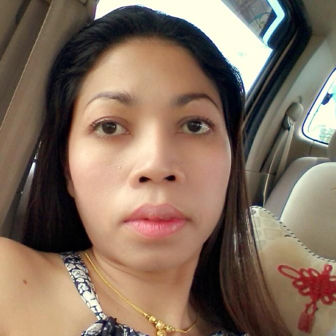 Saychol Boonjun, 42, Nakhon Si Thammarat, Thailand