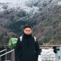 Ryu Yang, 37, Kaohsiung, Taiwan
