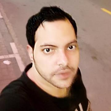 Mody, 30, Cairo, Egypt