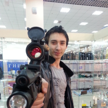 Александр, 25, Aktash, Russian Federation