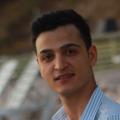 Y'unus İ'ldiz, 23, Istanbul, Turkey