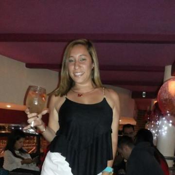 marbella, 34, Caracas, Venezuela