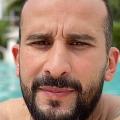 Nabil, 38, Casablanca, Morocco
