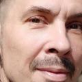 Aleksey Tokarev, 43, Chervonohrad, Ukraine