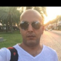 Abood, 43, Amman, Jordan