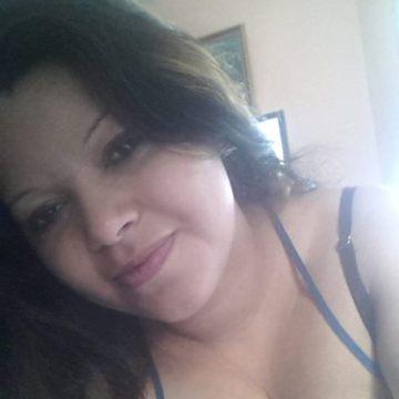 Iris, 41, New York, United States