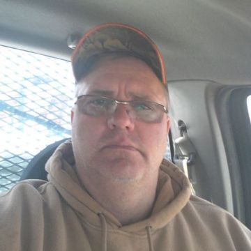 Alberto J.C, 59, Wagoner, United States