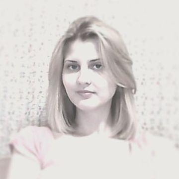 nastya, 26, Kharkiv, Ukraine