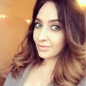 Yuliya, 33, Almaty, Kazakhstan