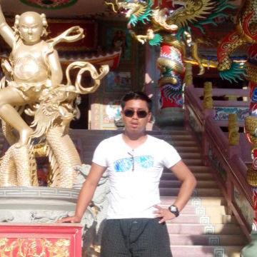 Rampay, 34, Thimphu, Bhutan