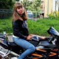 Irina, 26, Barcelona, Spain