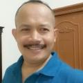 Mulyadi, 58, Yogyakarta, Indonesia