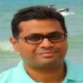 Ashutosh, 45, Ni Dilli, India