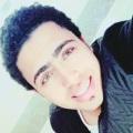 Mahmoud El Azony, 23, Cairo, Egypt
