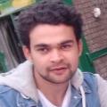 Lavee Singh, 25, Bangalore, India