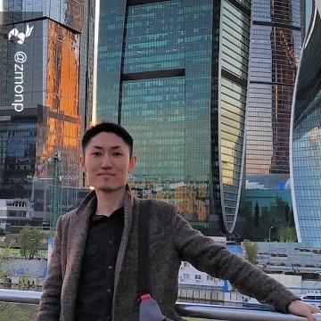 Булат, 26, Moscow, Russian Federation