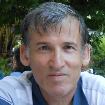 Gani, 54, Istanbul, Turkey