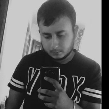 Ahmetcan ARI, 22, Aydin, Turkey