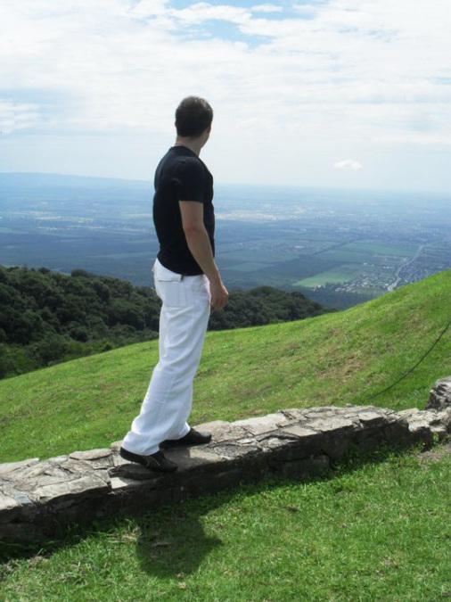 Facu Vergara, 36, Tucuman, Argentina