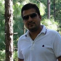 Anoop, 34, Gurgaon, India