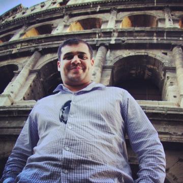 tariq, 36, Poland, United States