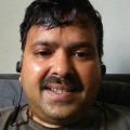 Praveen Kovi, 42, Bangalore, India