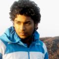 Sanoob KA, 31, Kochi, India