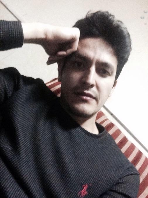 sami, 31, Urmia, Iran