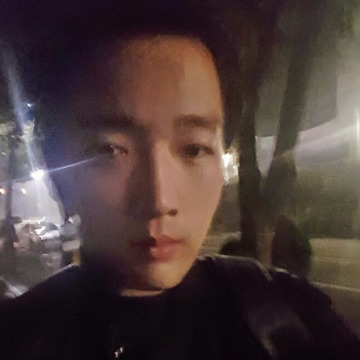 Gareth Seungyoung Yoon, 28, Jeju-si, South Korea