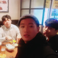Gareth Seungyoung Yoon, 26, Jeju-si, South Korea