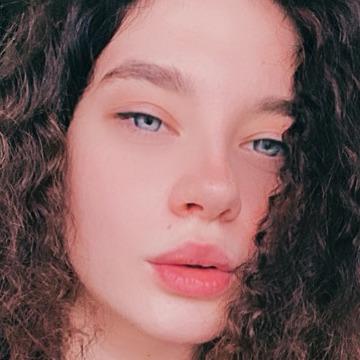 Катерина, 22, Irkutsk, Russian Federation